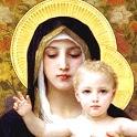Hail Mary icon