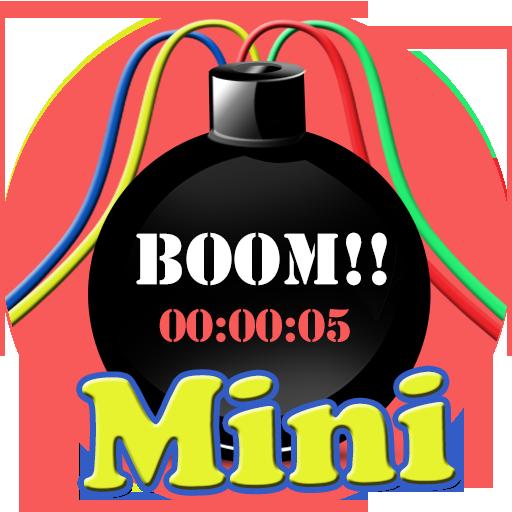 Boom! 拼字 App LOGO-硬是要APP