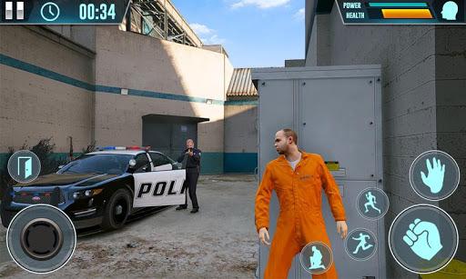 Prison Escape Games - Adventure Challenge 2019 APK MOD – Pièces de Monnaie Illimitées (Astuce) screenshots hack proof 2