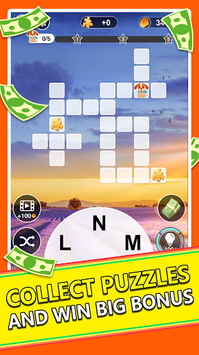 Word Relax - Free Word Games & Puzzles 1.0.69 screenshots 4