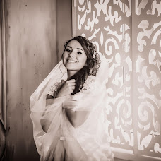 Wedding photographer Anna Art (AnnaART). Photo of 29.08.2016