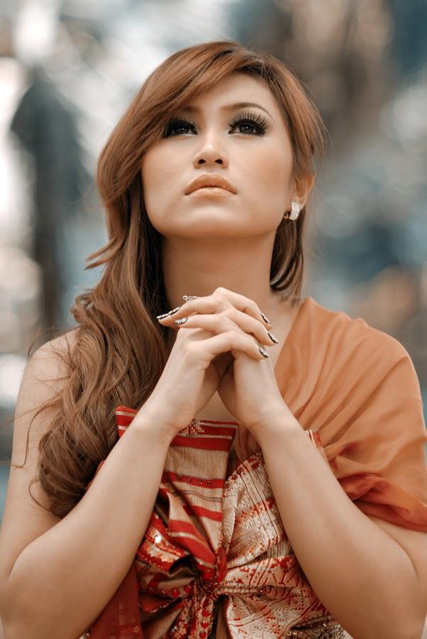 :: MM :: by Cydra Al-Fath - People Fashion