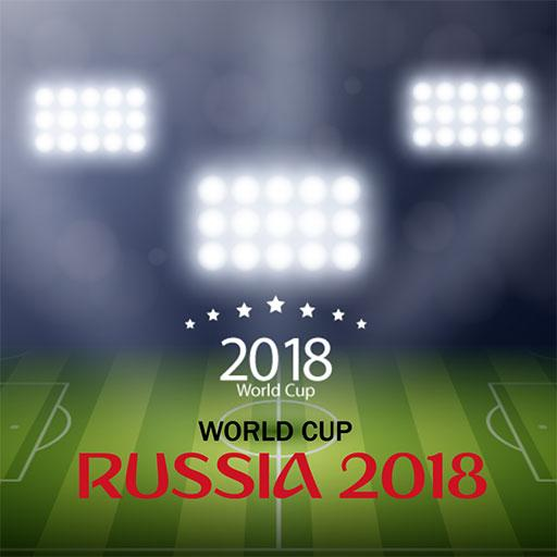 Game of World Cup 2018 plus cup maches, prediction