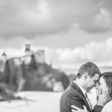 Wedding photographer Anna Dejewska-Patucha (zwelonem). Photo of 09.03.2017