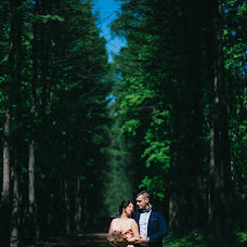 Wedding photographer Semen Petrovichev (petrovichev). Photo of 23.05.2017