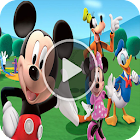 mickey videos icon