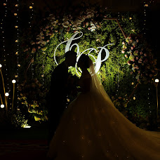 Wedding photographer Khuong Nguyen (khuongng). Photo of 29.01.2018