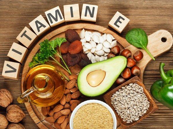 Vitamin E bảo vệ da một cách hoàn hảo