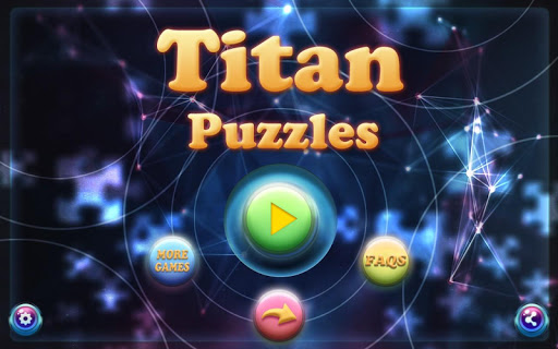 Titan Jigsaw Puzzles 2 screenshots 1