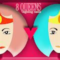 8 Queens: Castle Fight