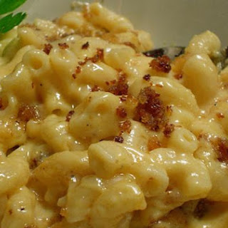 Make-Ahead Creamy Macaroni and Cheese