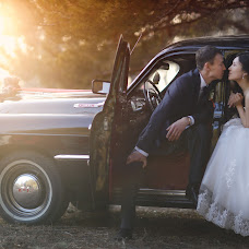 Wedding photographer Artem Miroshnichenko (kurgan). Photo of 14.05.2014