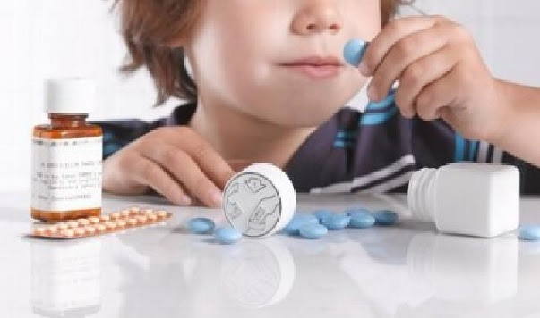 Well Over 8 Million U.S. Children Now On Psychiatric Drugs