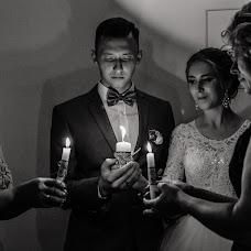 Wedding photographer Maksim Zolotoverkhiy (zolotoverhiy). Photo of 30.10.2018