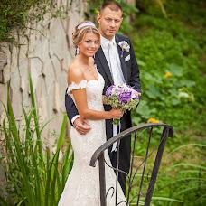 Wedding photographer Darya Shvydkaya (bliaznec). Photo of 22.08.2017