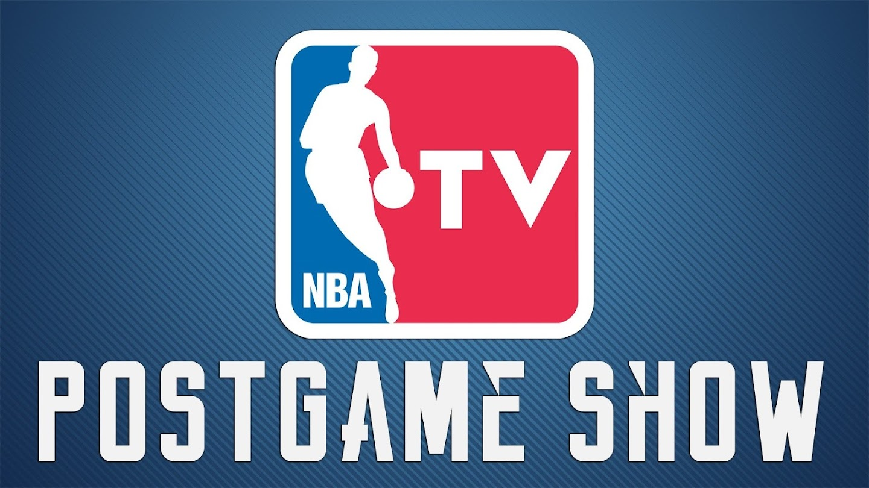 NBA TV Postgame Show