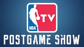 NBA TV Postgame Show thumbnail