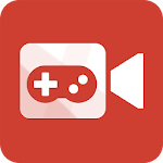 Game Screen Recorder Icon