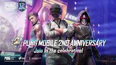 PUBG MOBILE - 2nd Anniversaryのおすすめ画像1