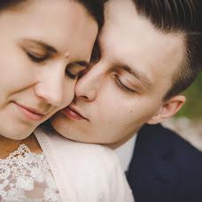 Wedding photographer Żaneta Bochnak (zanetabochnak). Photo of 22.05.2018