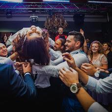 Wedding photographer Juhos Eduard (juhoseduard). Photo of 02.02.2018