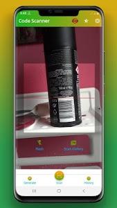 QR Code Scanner Free 1.11