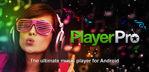 Resultado de imagen de Ultimate Music Player Pro