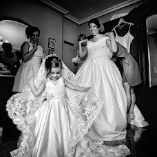 Wedding photographer Fraco Alvarez (fracoalvarez). Photo of 05.03.2018