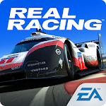 Real Racing  3 7.3.6 ROW (Mega Mod)