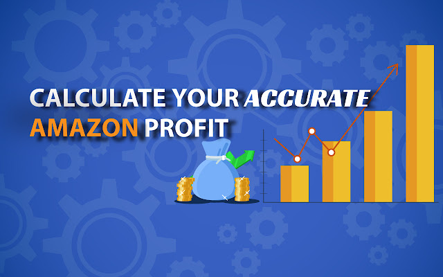 Proseller - Amazon Profit Calculator