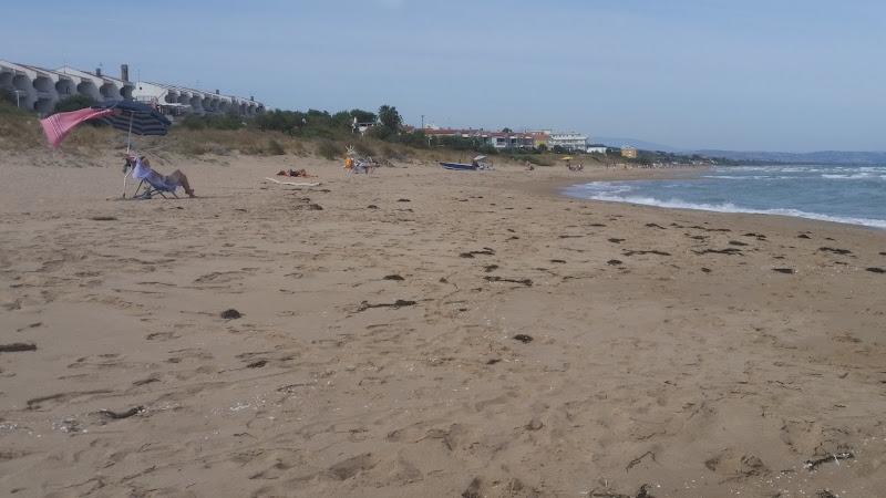 Il mare e il vento di settembre  di Domenico1976
