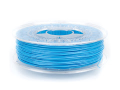ColorFabb Light Blue nGen Filament - 1.75mm (0.75kg)