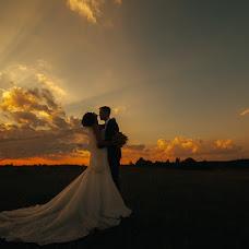 Wedding photographer Maksim Mashkov (Vaxa). Photo of 29.08.2016