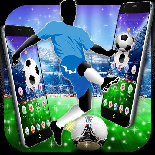 Soccer Football Icon Packs