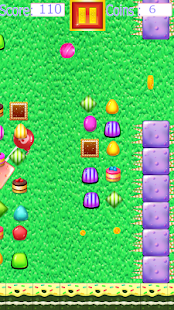New Candy Adventure - náhled