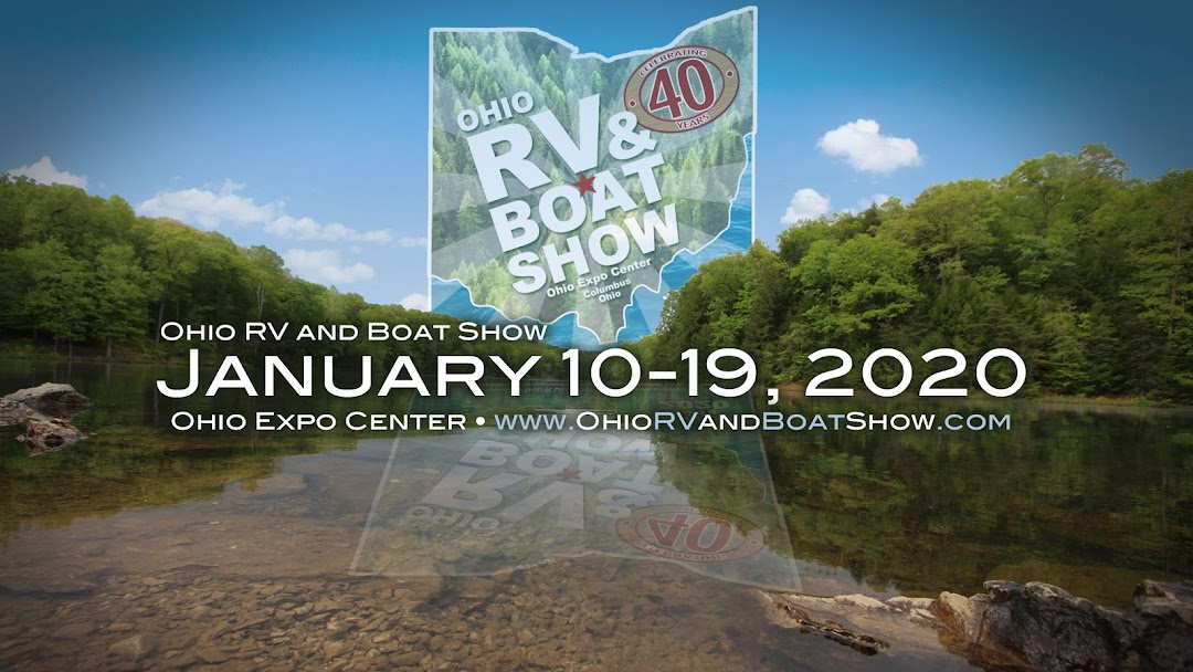 Dayton Rv Show 2020.Ohio Rv And Boat Show Opens January 2020 Ohio S Largest