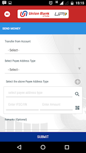 App BHIM Union Bank Pay APK for Windows Phone