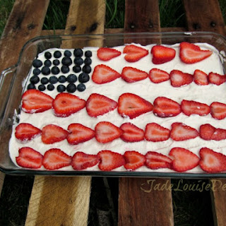 Best Ever US Cheesecake No Bake