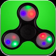Swipe Spinner - Fidget Spinner