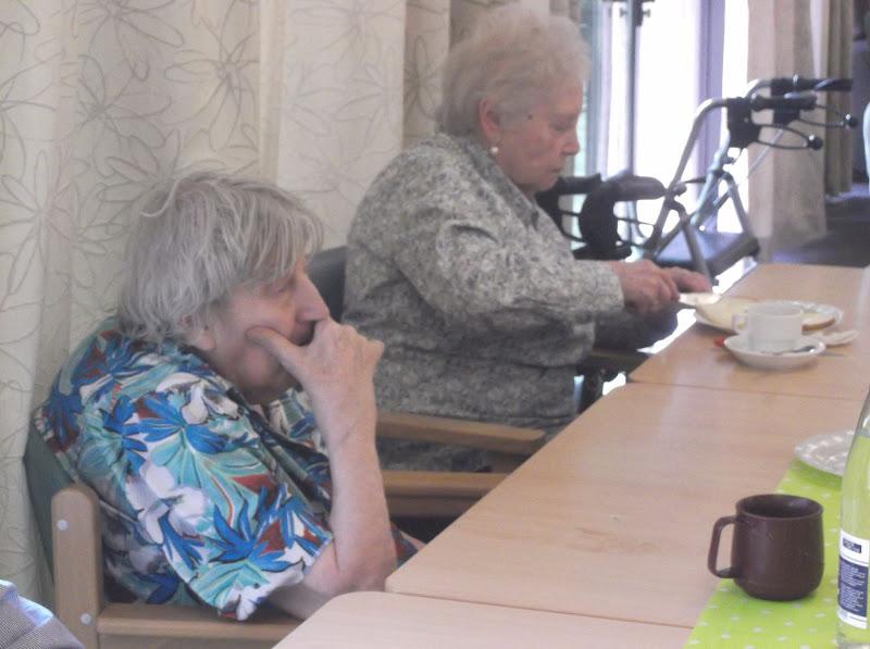 Op grootmoeders wijze