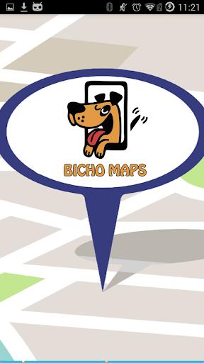 BichoMaps