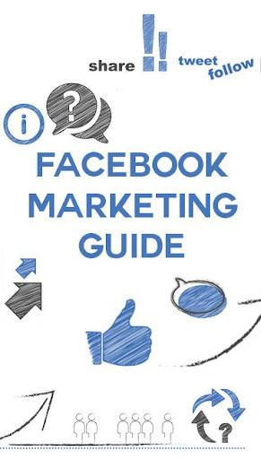 Facebook Marketing Guide 1.0 screenshots 1