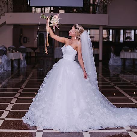 Wedding photographer Kseniya Abramova (kseniyaABR). Photo of 16.02.2018