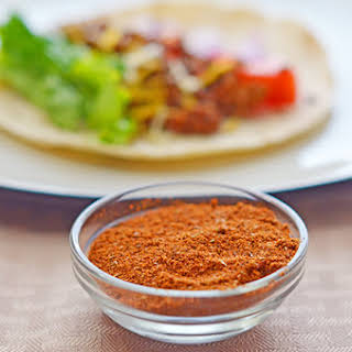 Taco Seasoning Mix With Chicken Recipes.