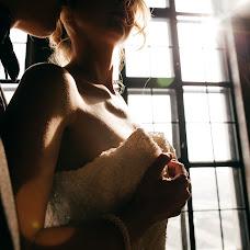 Wedding photographer Elizaveta Fomchenko (ELIZFESS). Photo of 20.04.2016