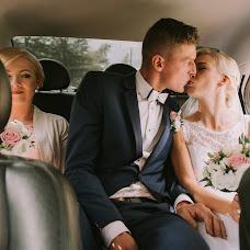 Wedding photographer Michał Teresiński (loveartphoto). Photo of 20.12.2017