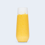 Highlighted Cheese Foam Fruit Tea (Cold)