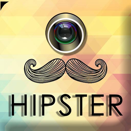 写真のためのヒップスターステッカー 娛樂 App LOGO-APP試玩