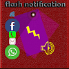 Flash Call Notification