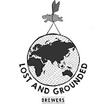 Logo of Lost And Grounded Beer + Art 2019